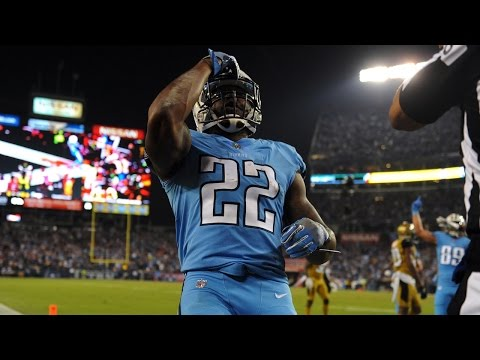 "Tennessee Titans Hype 2017-18 | ""Higher"" 