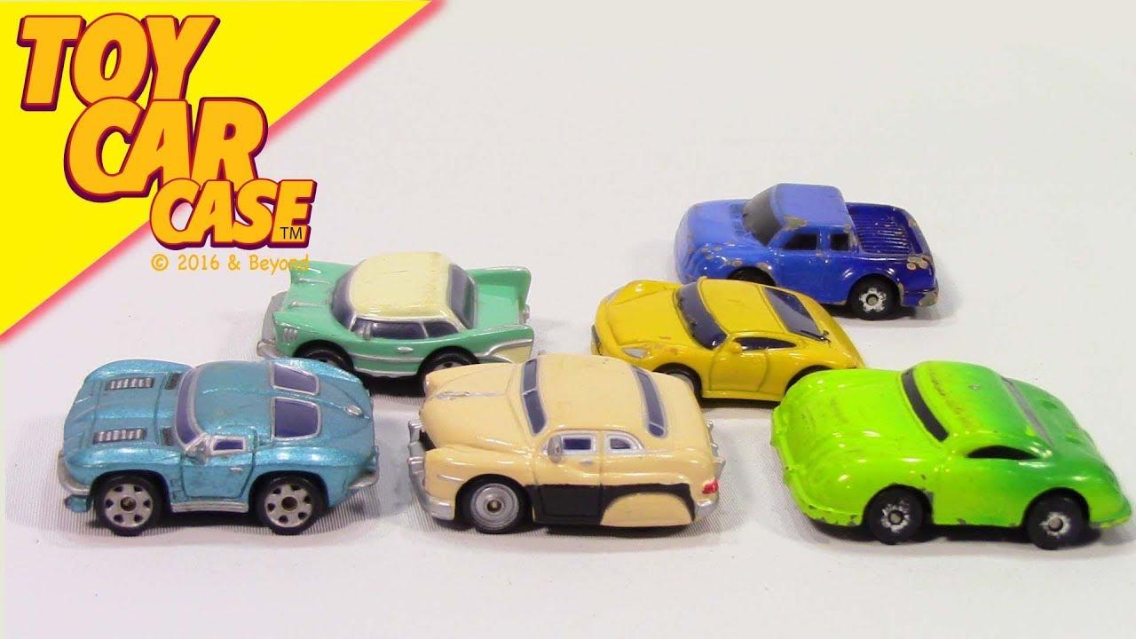 Phat Boyz Cars Flat Wide Tiny Cars Toy Car Case YouTube - Phat cars