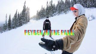 Peyben In The Park II