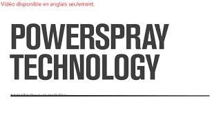 ANGLAIS: Laveuse Maytag avec technologie PowerSpray MVWB855D