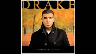 Drake - The Last Hope Featuring Kardinal Offishall & Andreena Mil
