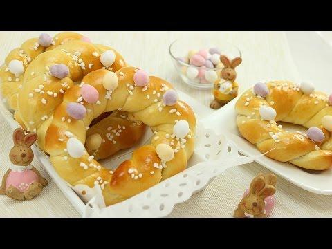 Mini-Osterkränze- Oster-Woche #3
