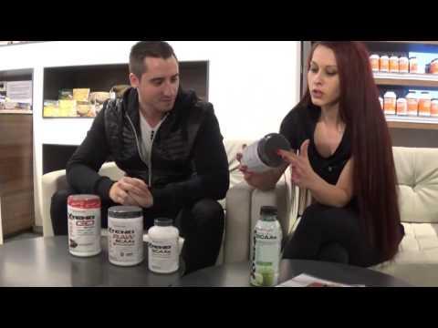 Видео Напитка за отслабване