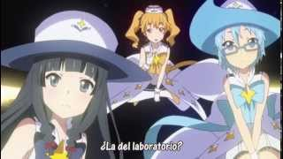 Houkago no Pleiades 11 (2-2) Sub Español