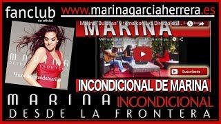 """Marina """"Bulerias"""" y tema con Lya Directo en la feria de Málaga 101Tv @EduardoBandera1"""