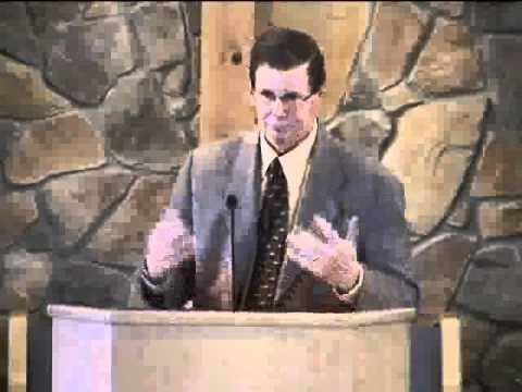 Philippians series #68 - Made Conformable Unto His Death