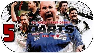 PDC World Championship Darts 2008 #5 ★ [Deutsch] Let
