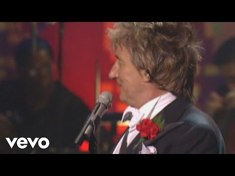 Rod Stewart - You Go to My Head (from It Had To Be You...The Great American Songbook)