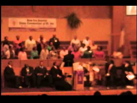 New Era Mass Choir - Jesus is More than the World to Me
