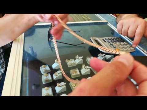 Сколько стоит золото в Армении