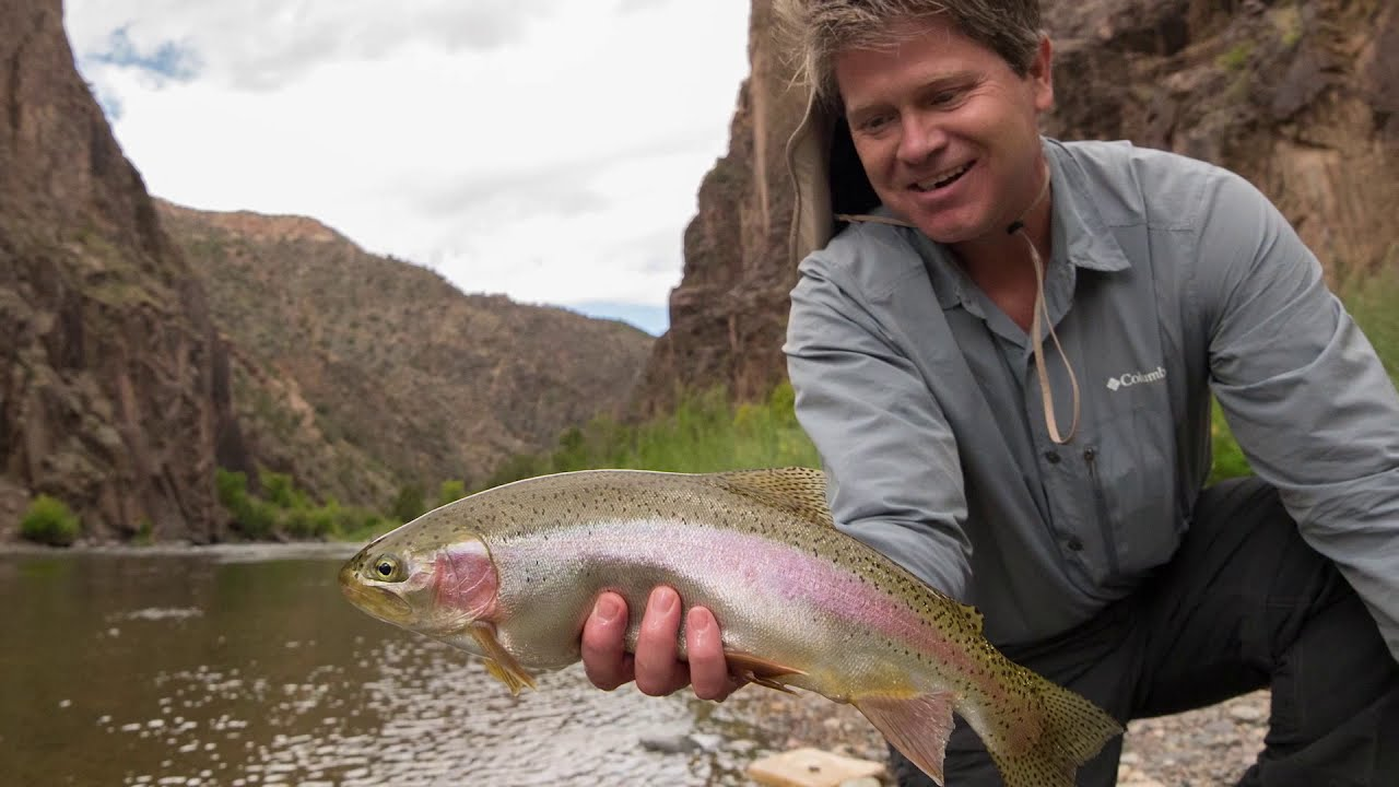 RIGS Fly Shop & Fly Fishing Guide Service - SW Colorado's Finest Fly