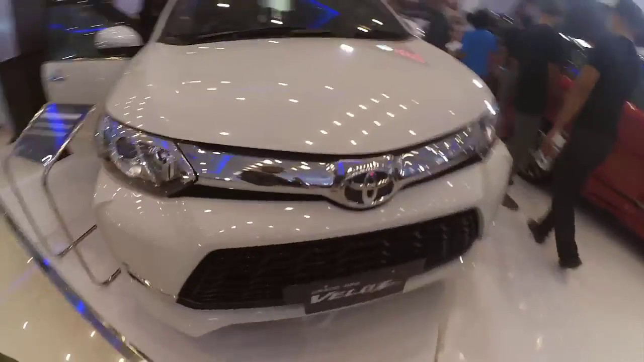Foto Grand New Veloz 2017 Toyota Yaris Trd Parts Avanza Walkaround Interior Exterior