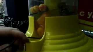 Халявные жвачки Gumballs :D