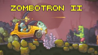 Zombotron 2 Full Gameplay Walkthrough
