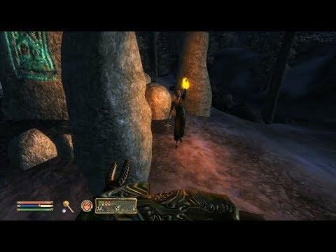 TES IV Oblivion #136 Шпионы