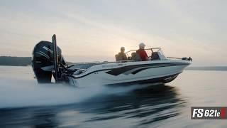 Ranger 621cFS PRO On Water Footage