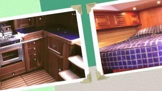 """Custom Yachts Saga 48 """"Lexicon"""""""
