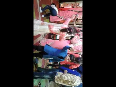 Vijay And Gungun Dance Video