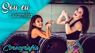 Sou Eu - Ludmilla - Coreografia Mariana Obino