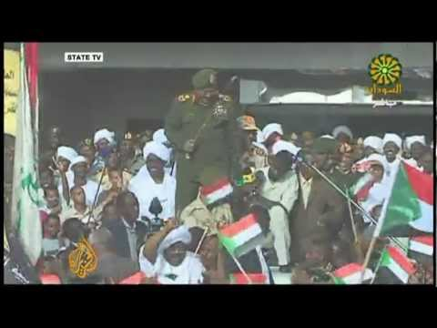 Sudanese forces 'liberate Heglig town'