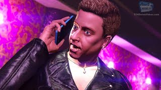 GTA Online: After Hours - All Lazlow's Missions [Nightclub VIP]