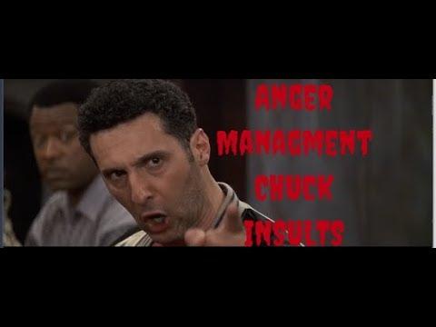 видео: Anger Management (Управление Гневом) - смешные моменты с Чаком