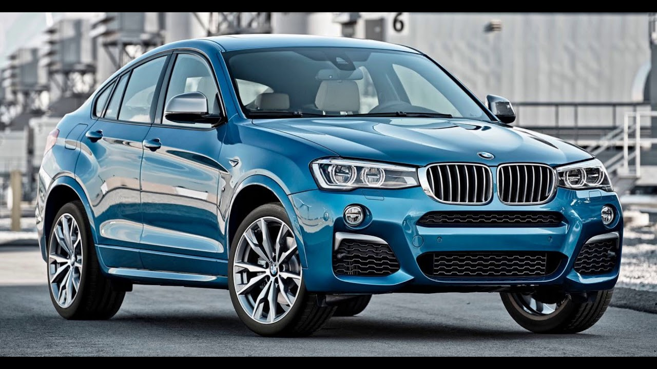 2018 Bmw X4 M40i Specifications Features Safetys And Warranty