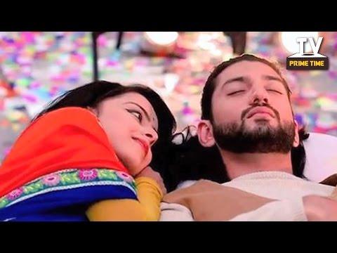 Omkara Aur Gauri ka Romantic Hug   Dil Bole Oberoi   टीवी प्राइम टाइम हिन्दी thumbnail