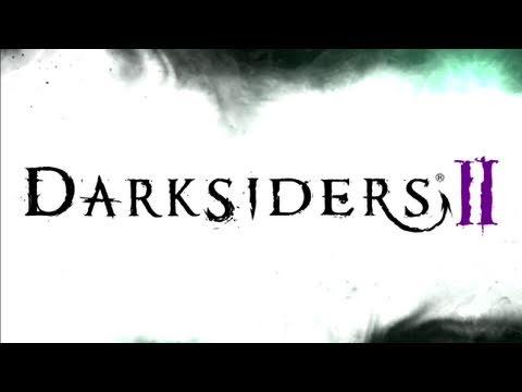 Darksiders II - E3 2011: Debut Trailer | OFFICIAL | HD