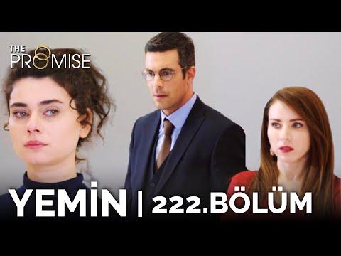 Yemin 222. Bölüm | The Promise Season 2 Episode 222