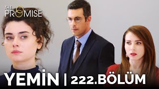 Yemin 222. Bölüm | The Promise Season 2 Episode 222