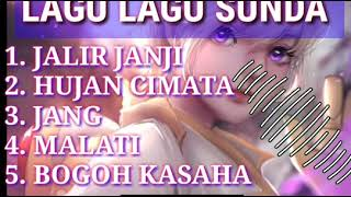 """Download lagu KUMPULAN LAGU"""" SUNDA PENGANTAR TIDUR"""