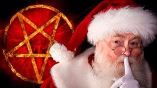 Santa Claus's True Identity EXPOSED!