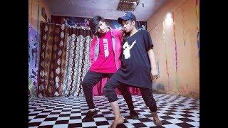 Taki Taki - DJ snake | dance choreography by GAURAV GD | GROOVE