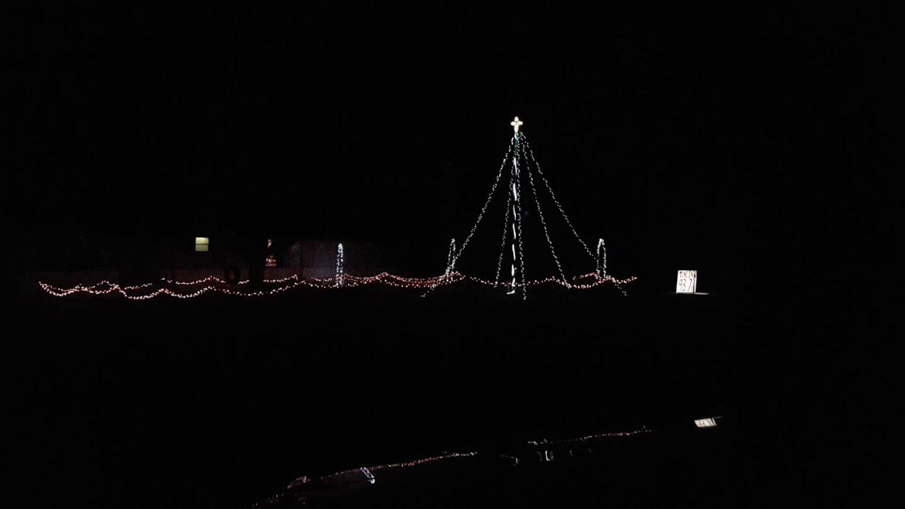 Mr  Christmas Lights And Sound Of Christmas