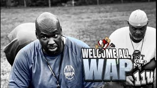 #6 Welcome All Panthers (GA) 11u | Footballville Grind Time |