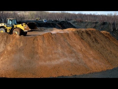 America's Dirty Secret: Coal Ash