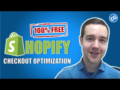 The Ultimate Guide To Shopify Checkout Optimization (100% Free Methods)