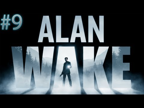 Alan Wake Nightmare Difficulty - Part 9 - Episode 3 - Ransom