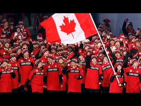 Canada's Olympic athletes aren't marketing gold