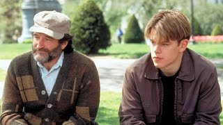 failzoom.com - Ben Affleck and Matt Damon React To Robin Williams Death