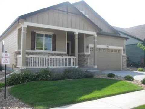 Longmont Homes for Rent 3BR/2BA by Property Management in De