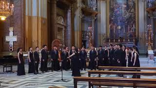 De Profundis 【Taichung Artist Chamber Choir】