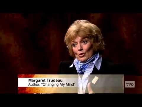 Margaret Trudeau - Celebrated Canadian | Mental Health Advocate