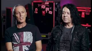 Sowing The Seeds of Tears For Fears - Documentary