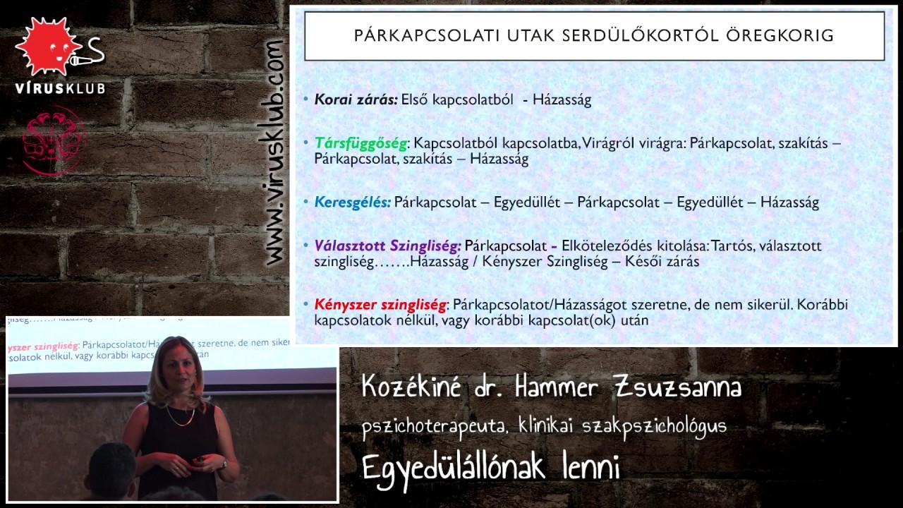 parazitaellenes házasság)