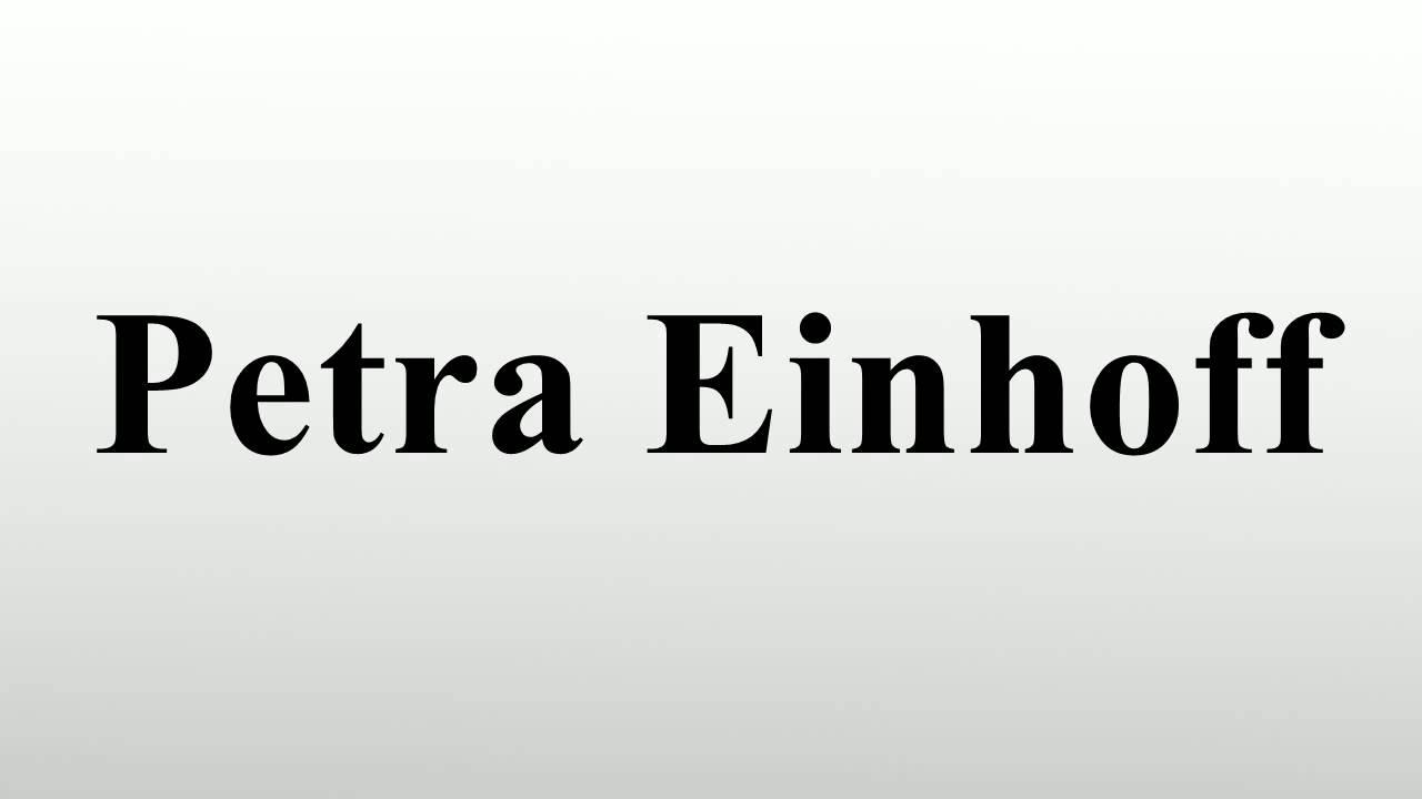 Petra Einhoff Bilder