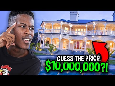 Guess The Price Challenge! *INSANELY DIFFICULT*