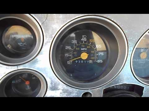 Speedometer does not work how to fix 1987 Chevrolet Pick-up Truck