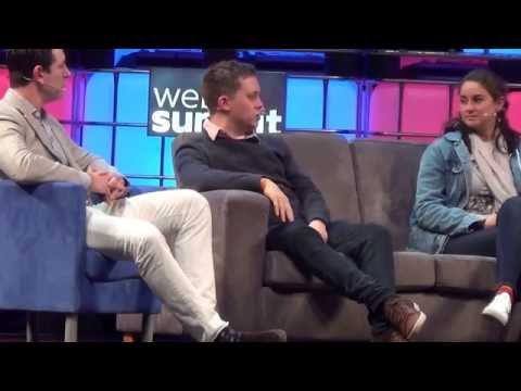 Panel on US Election Fallout the morning after - Web Summit 2016